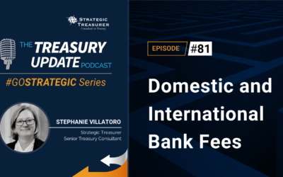 Domestic and International Bank Fees