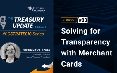 Solving for Transparency with Merchant Cards