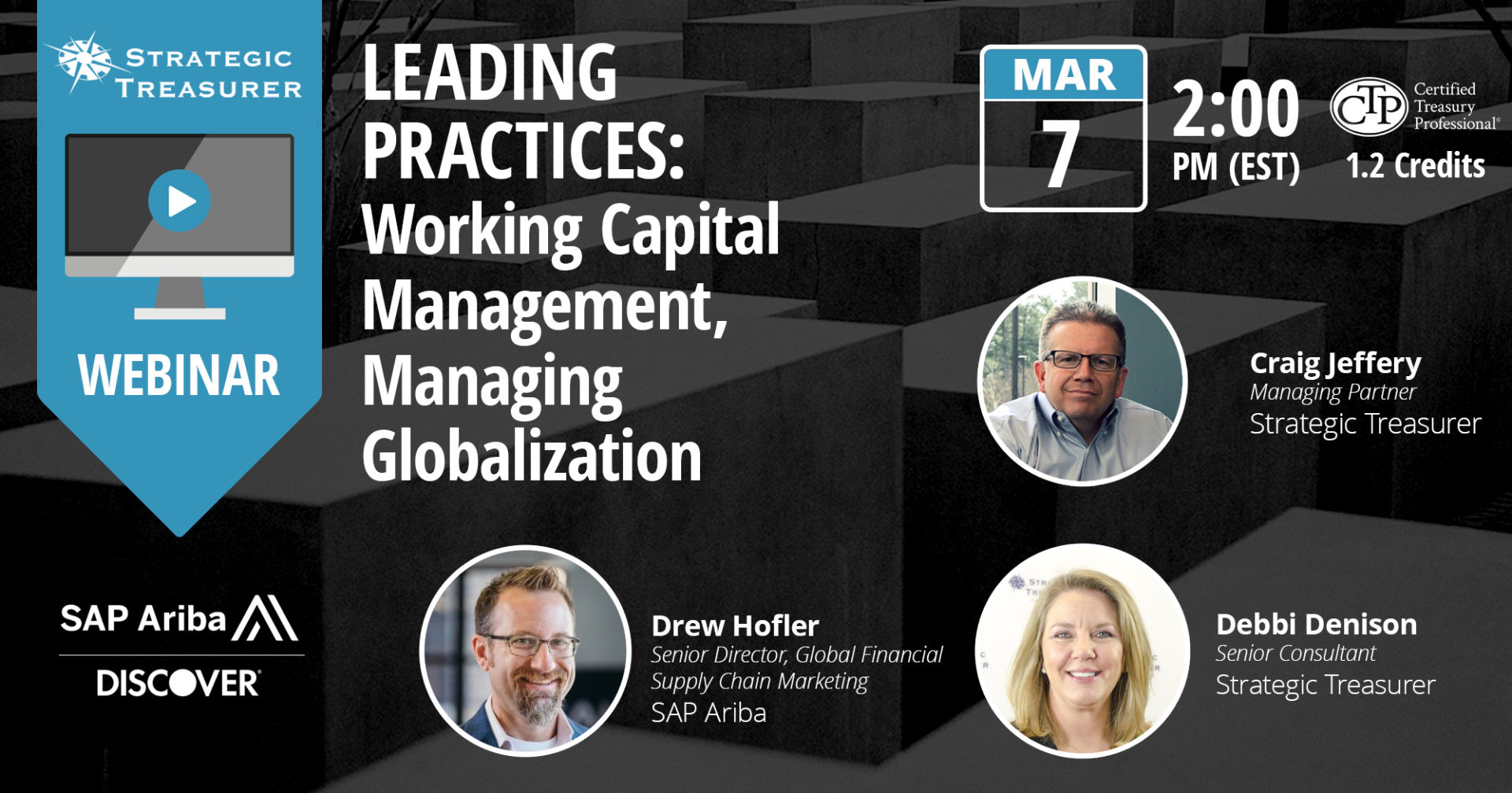 Leading Practices: Working Capital Management, Managing Globalization