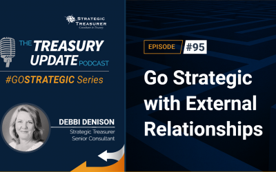 #GoStrategic Series: Go Strategic with External Relationships