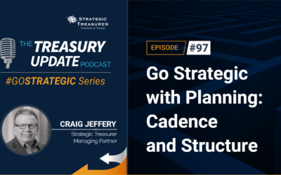 #GoStrategic Series: Go Strategic with Planning: Cadence and Structure
