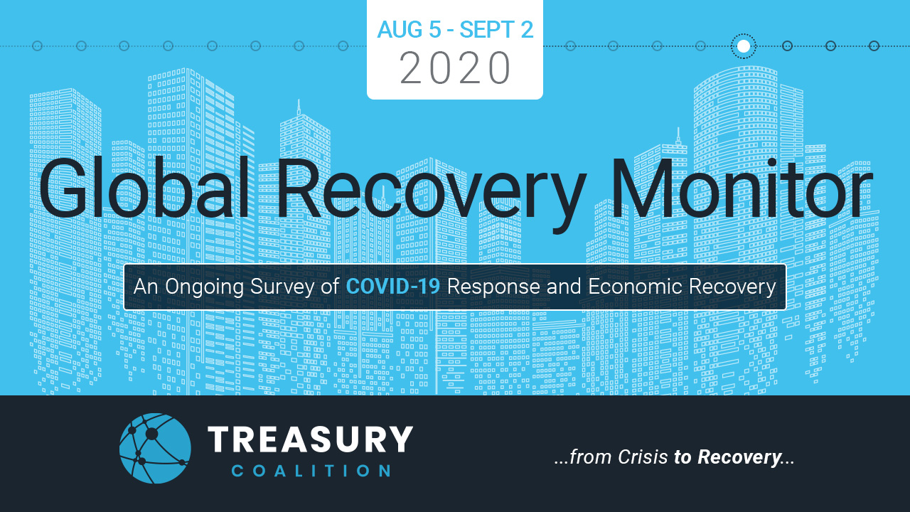 Global Recovery Monitor - Aug 5 - Sep 2