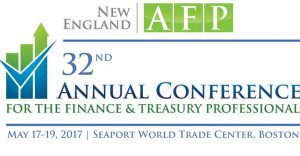 2017 New England AFP Annual Conference @ Seaport Hotel and World Trade Center