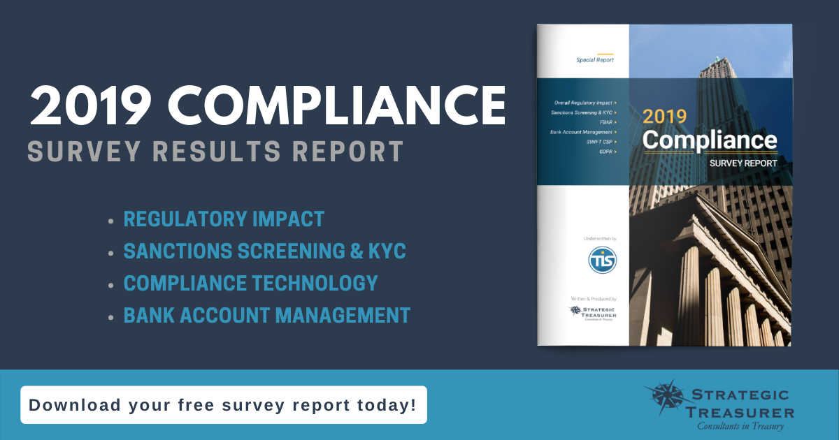 2019 Compliance Report