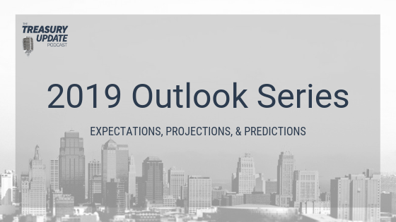 2019 Outlook podcast series