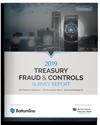 2019 Treasury Fraud & Controls