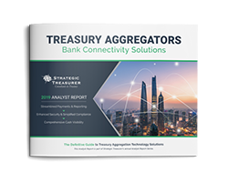 Treasury Aggregators