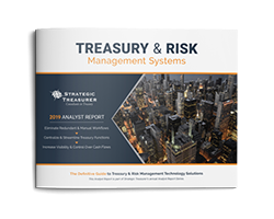Treasury & Risk Management