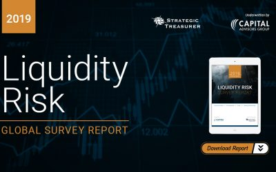 2019 Liquidity Risk Survey