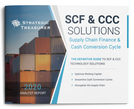 SCF & CCC - 2020 Analyst Report Series