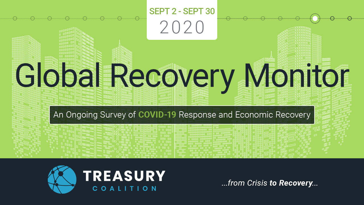 Global Recovery Monitor - September 2