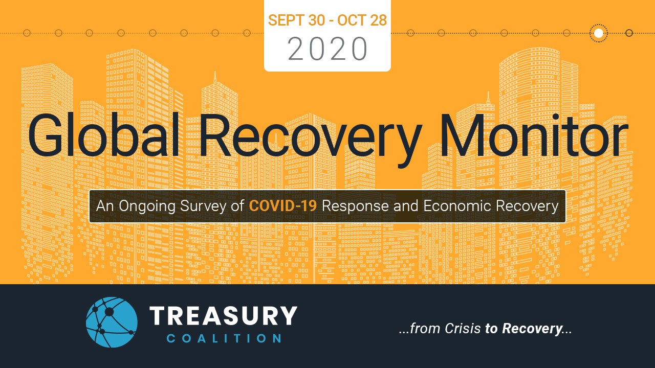 Global Recovery Monitor, September 30-October 28