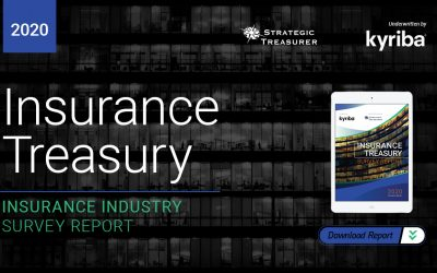 2020 Insurance Treasury Survey