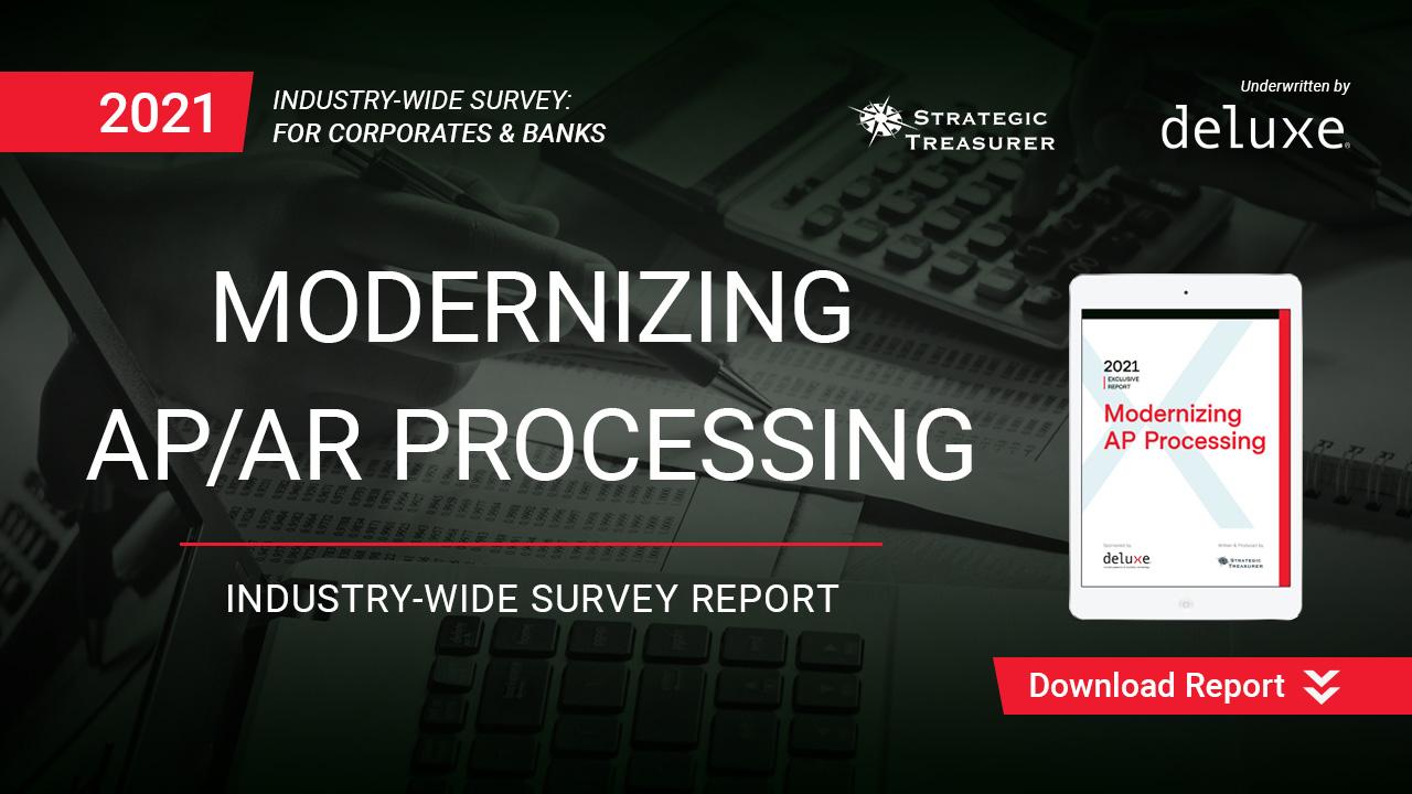2021 Modernizing AP Processing Survey Results Report