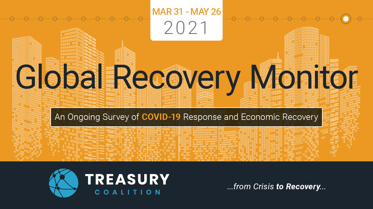 Global Recovery Monitor - March 31