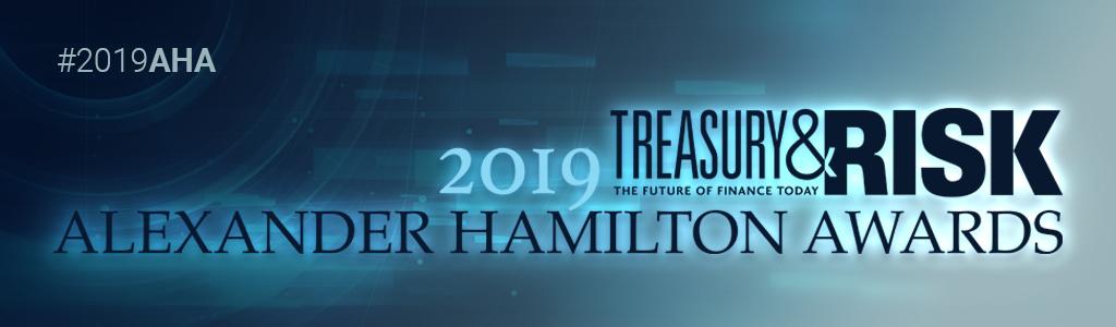 2019 Alexander Hamilton Awards