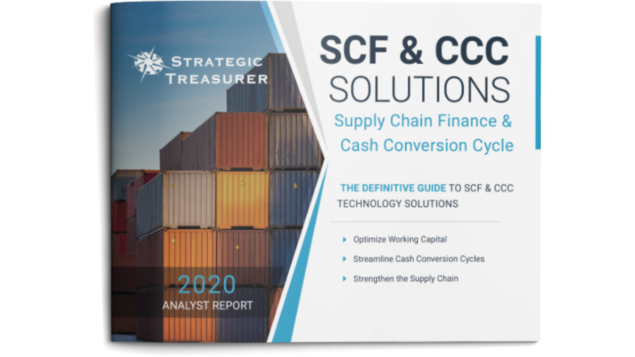 Fintech Analyst Report Series: Supply Chain Finance & Cash Conversion Cycle Solutions