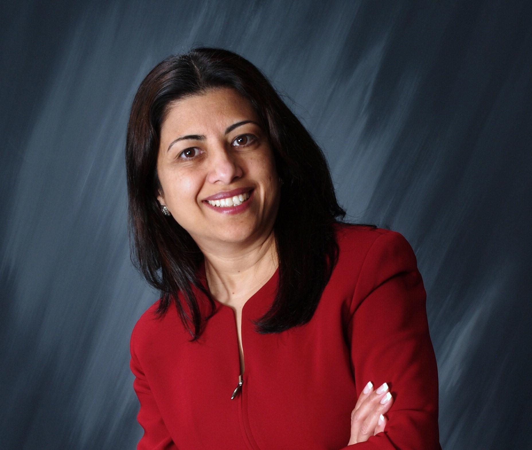 Anita Mehra, Microsoft