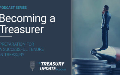 #45 – Becoming a Treasurer: Part 5 – How to Develop a Team