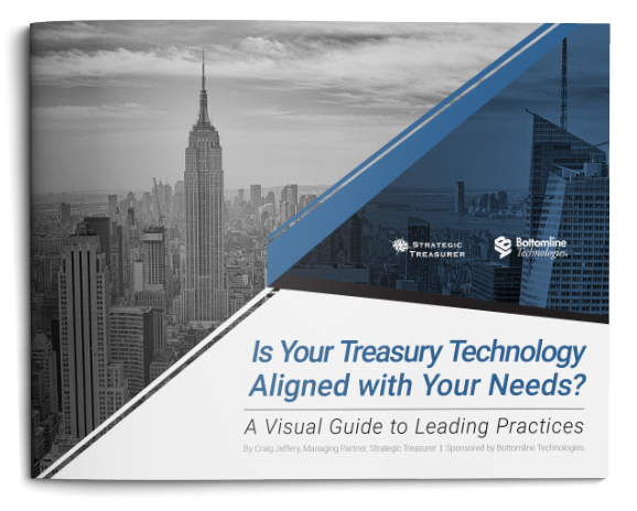 Is Your Treasury Technology Aligned with Your Needs?