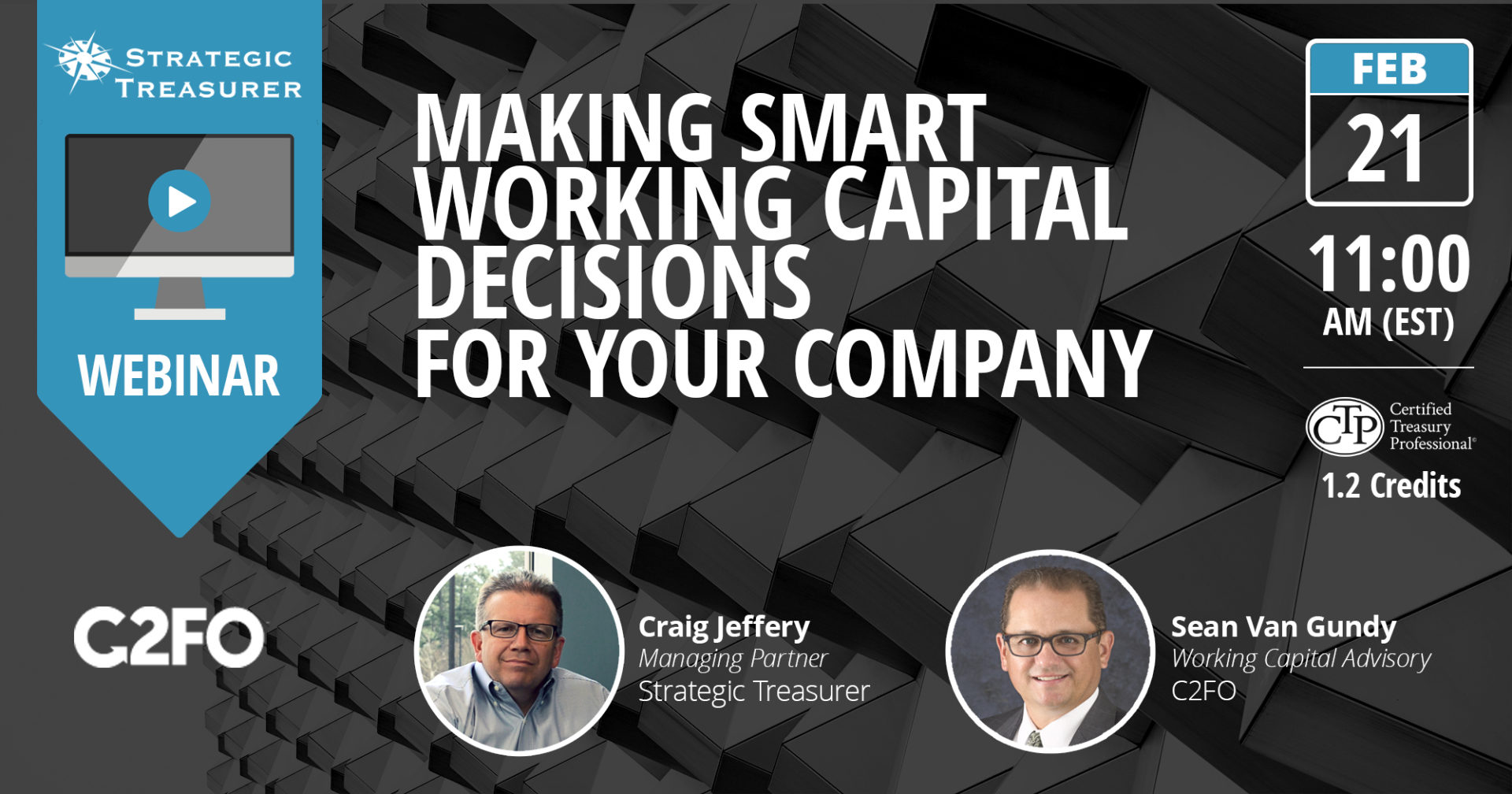 Making Smart Working Capital Decisions for Your Company