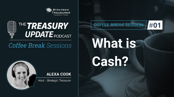 01: What is Cash?