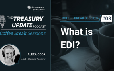03: What is EDI?