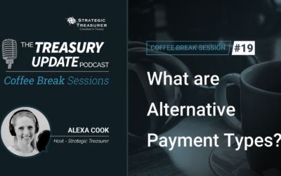 19: What Are Alternative Payment Types?