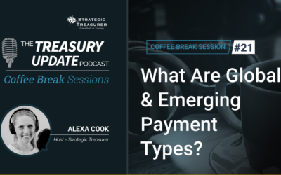 21: What are Global & Emerging Payment Types?