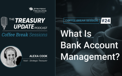 24: What is Bank Account Management?