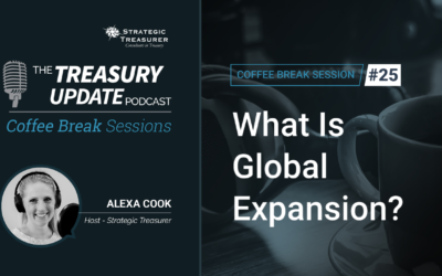 25: What Is Global Expansion?