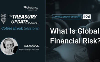 26: What Is Global Financial Risk?