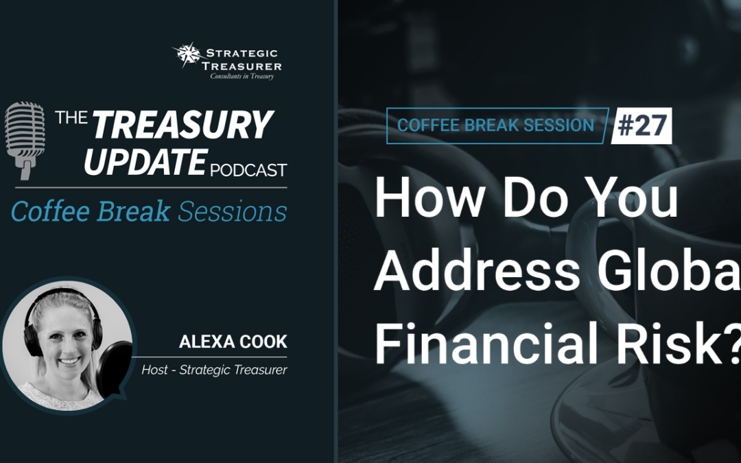 27: How to Address Global Financial Risk?