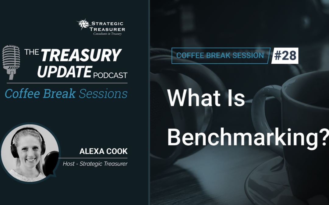 28: What Is Benchmarking?