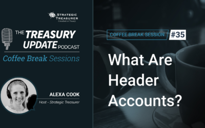 35: What Are Header Accounts?