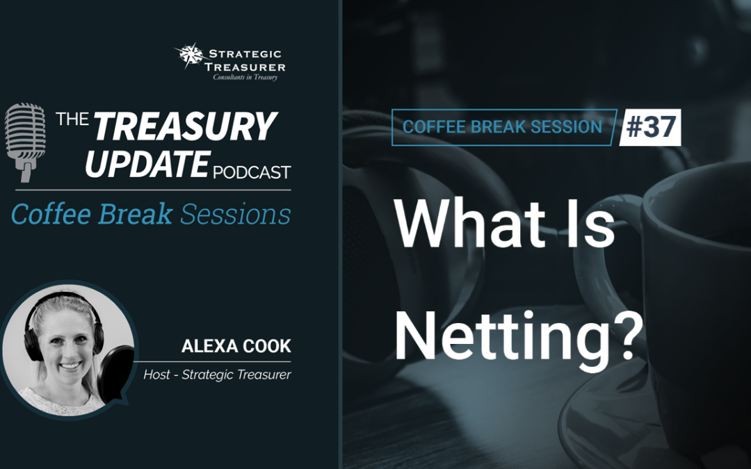 37: What Is Netting?