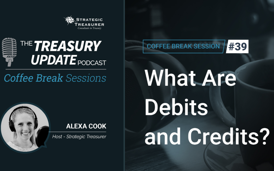 39: What Are Debits and Credits?