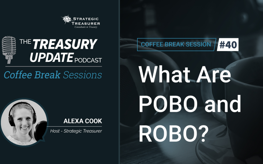 40: What Are POBO and ROBO?