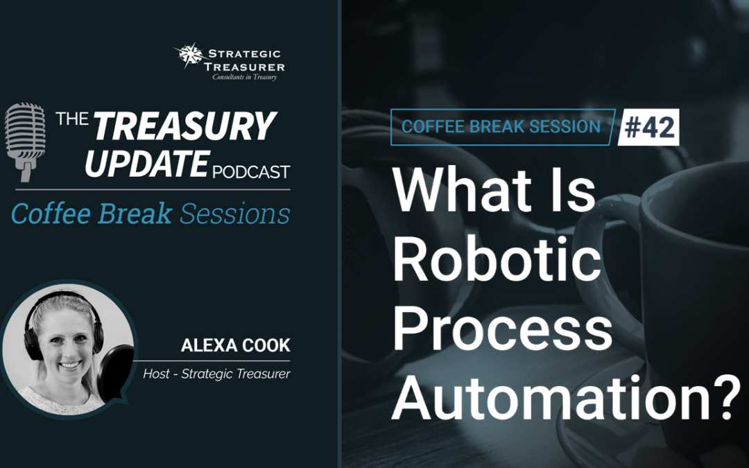 42: What is Robotic Process Automation?