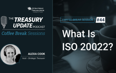 44: What is ISO 20022?