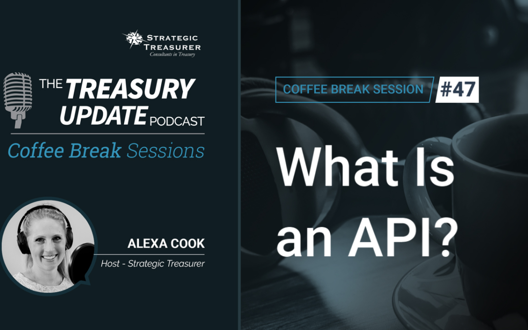 47: What Is an API?