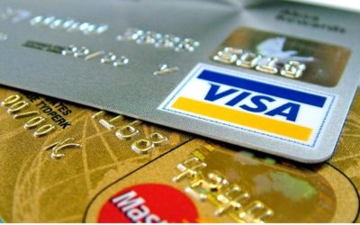 Changes in the Credit Card Industry