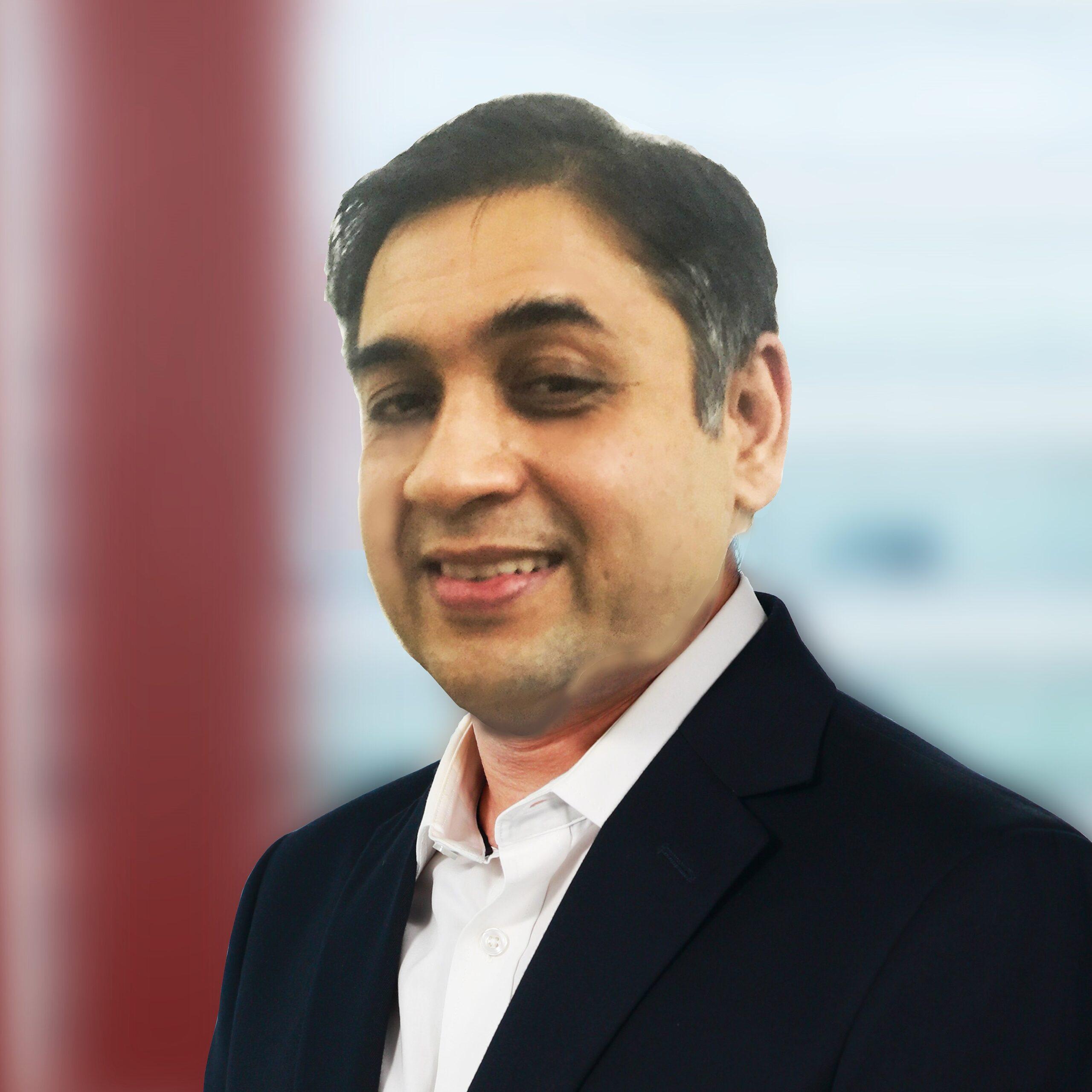 Devanshu Bhatt - EKA Software Solutions