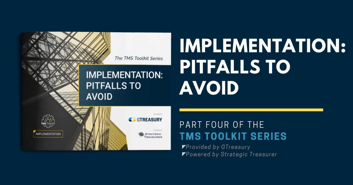 eBook: Implementation: Pitfalls to Avoid