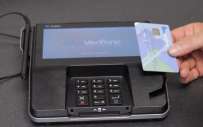 EMV and the Reason for the New Standard