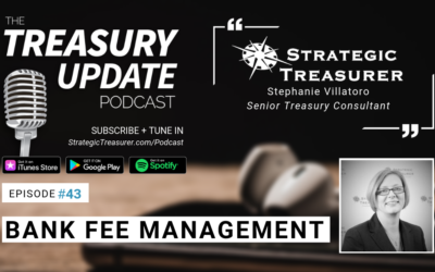 #43 – Bank Fee Management