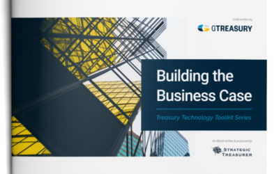 TMS Toolkit – Building the Business Case – GTreasury