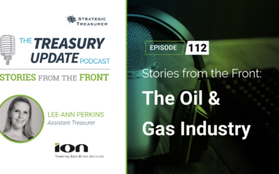 #112 – Stories from the Front: The Oil and Gas Industry