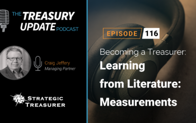 #116 – Becoming a Treasurer, Part 14: Learning from Literature: Measurements. Lewis Carroll