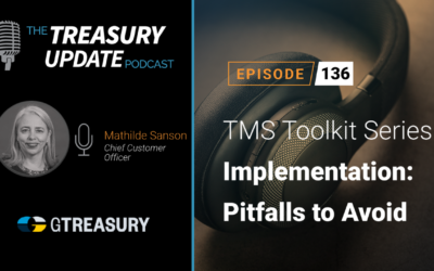 #136 – TMS Toolkit Series – Implementation: Pitfalls to Avoid